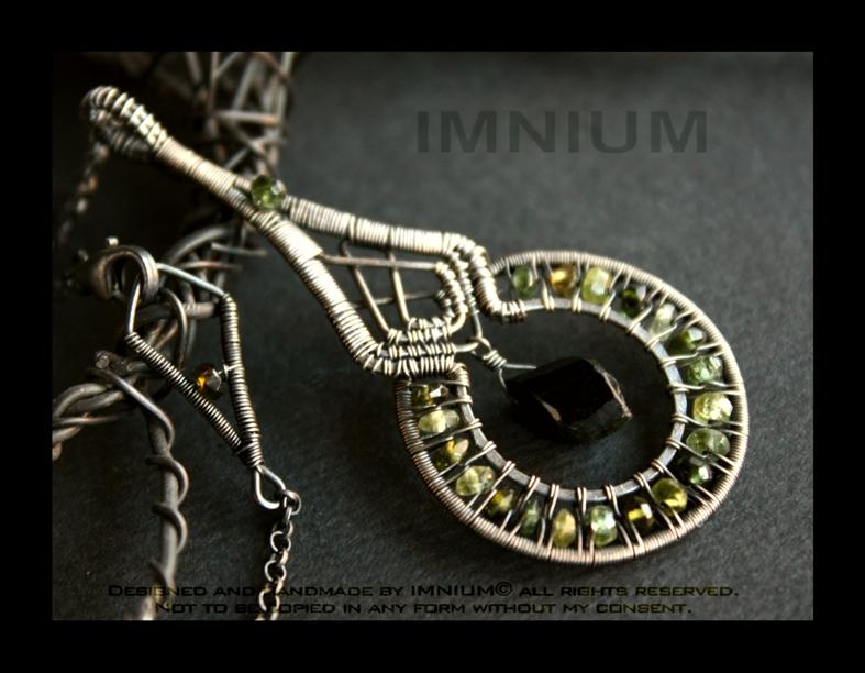 Timeless Black by IMNIUM