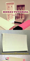 Tutorial - jewelry boxes