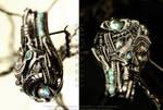 The Mechanics Of Borg