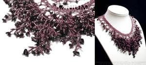Coral Alveoli by IMNIUM