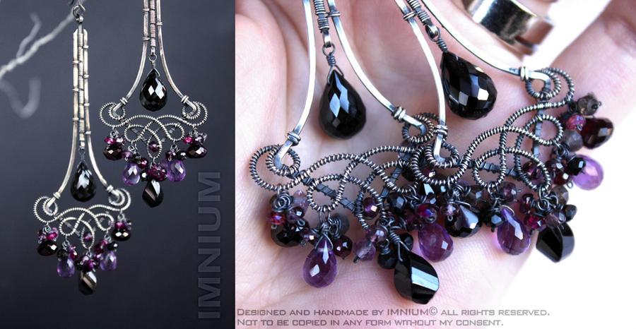Purple poison by IMNIUM