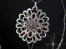 Chrysanthemum by IMNIUM