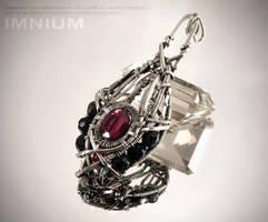Antidote by IMNIUM