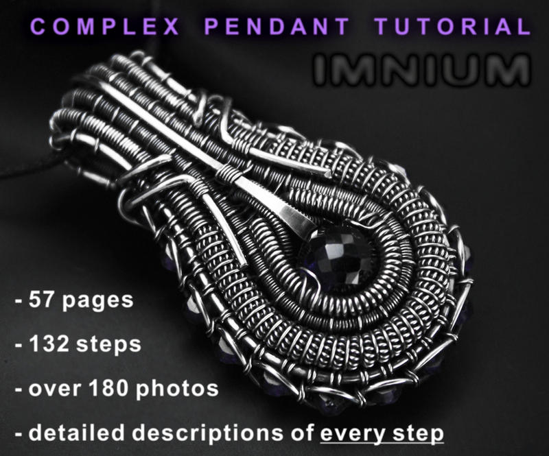 Complex pendant tutorial by imnium on deviantart complex pendant tutorial by imnium mozeypictures Image collections