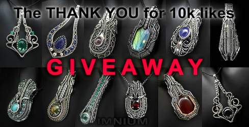 Free custom pendant by IMNIUM