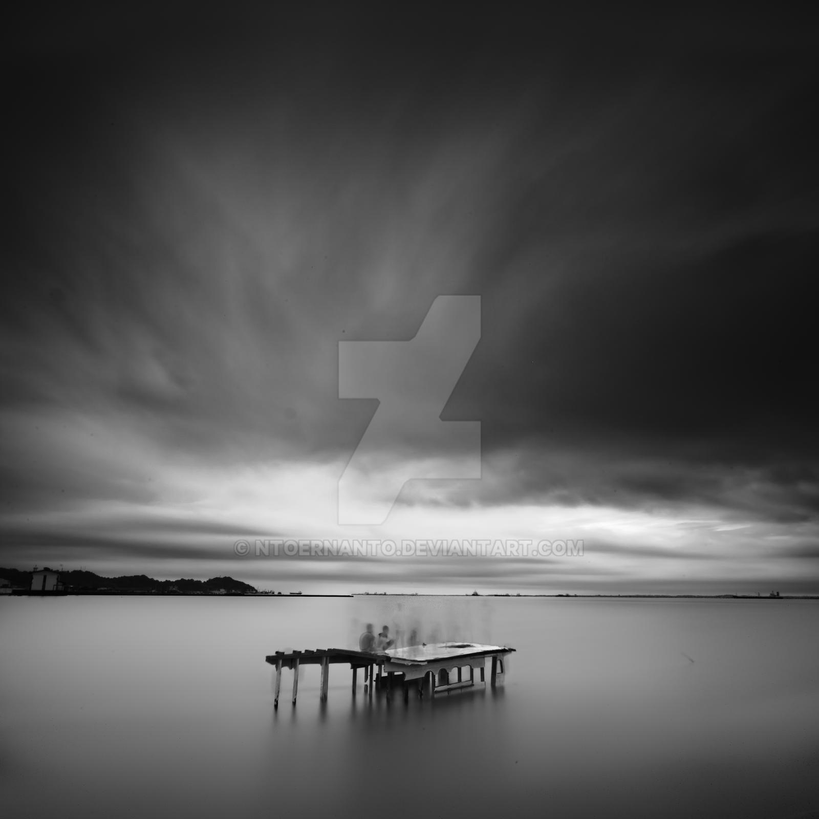 shipwreck by ntoernanto