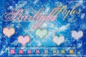 +Starlight Styles by ialwayshavefun