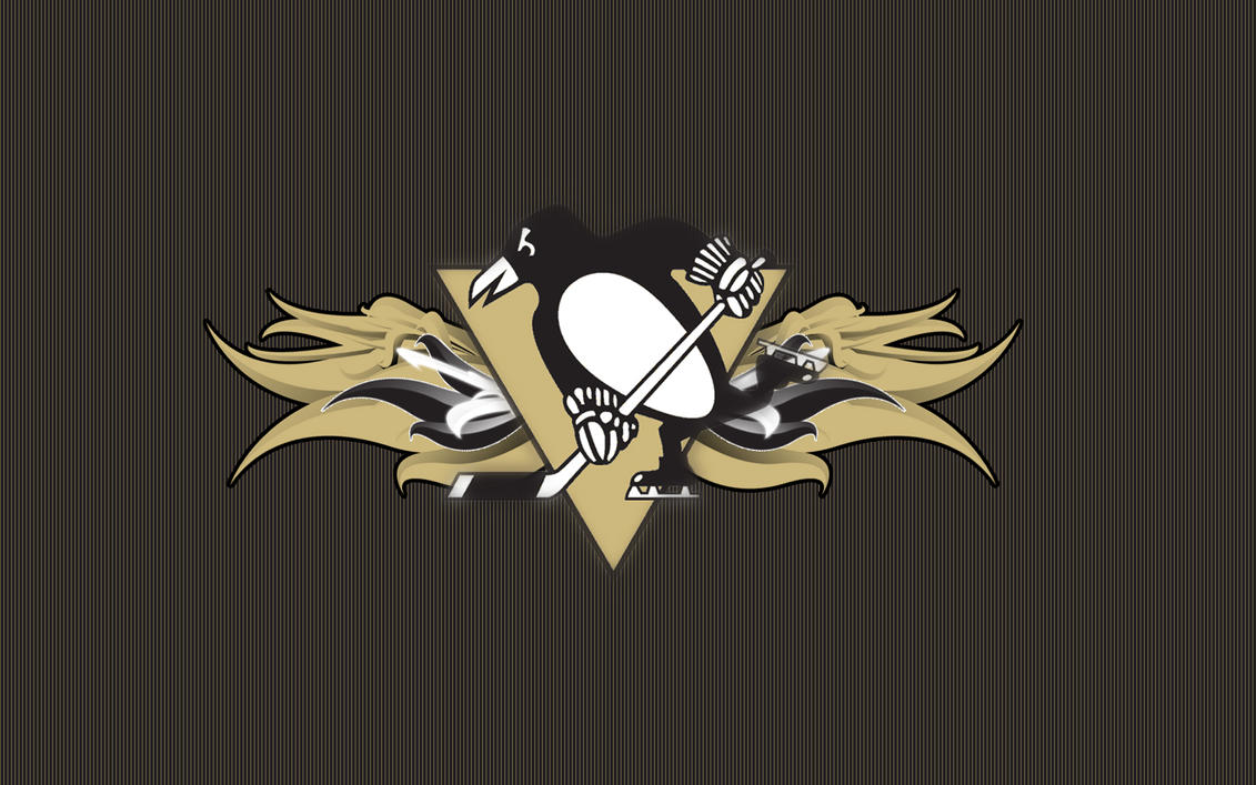 PITTSBURGH PENGUINS by ~FinkyDink on deviantART