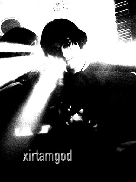 XirtAmGoD's Profile Picture