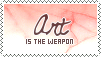 Art Is The Weapon | My Chemical Romance by JustYoungHeroes