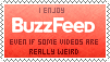 BuzzFeed by JustYoungHeroes
