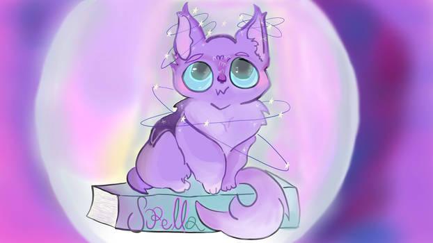 Nova Kitty