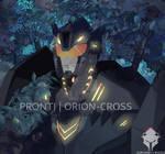 TFP Grimlock by Orion-Cross