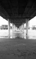 Under the Bridge by maratenn