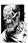 Zombie by sdooley