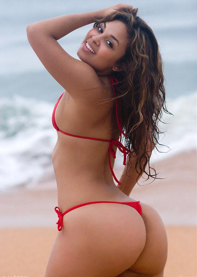 Florida Bikinis Booty Morph105 by kenmasters33