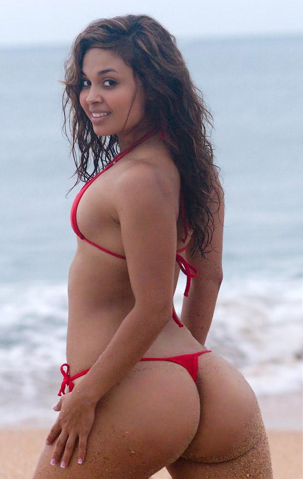 Florida Bikinis Booty Morph106 by kenmasters33