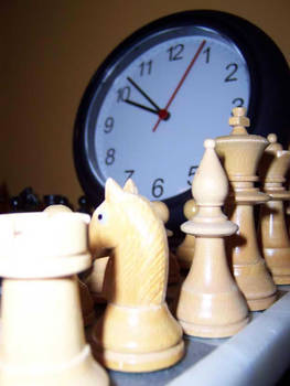 Time And Chess