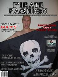 Pirate Fashion Magazine