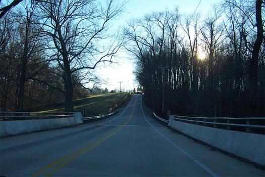 Murray Hill Road Bridge