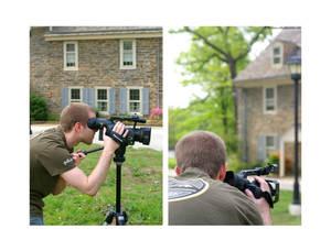 Filmmaker Diptych