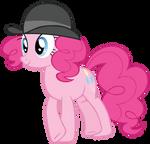 Pinkie Pie Sherlock Holmes Version (Watson)