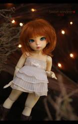 Sweet Reindeer 7 by Pandora-BJD