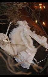 Sweet Reindeer 10 by Pandora-BJD
