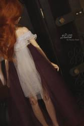Pure Dream 3 by Pandora-BJD