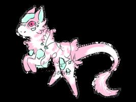 [MYO 3] - Pink Lily