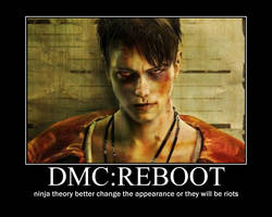 dmc:reboot by YohAsakura504