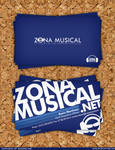 Zonamusical Business Card