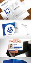 Corporate Identity Bomohsa by EAMejia