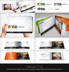 ITOS Brochure by EAMejia