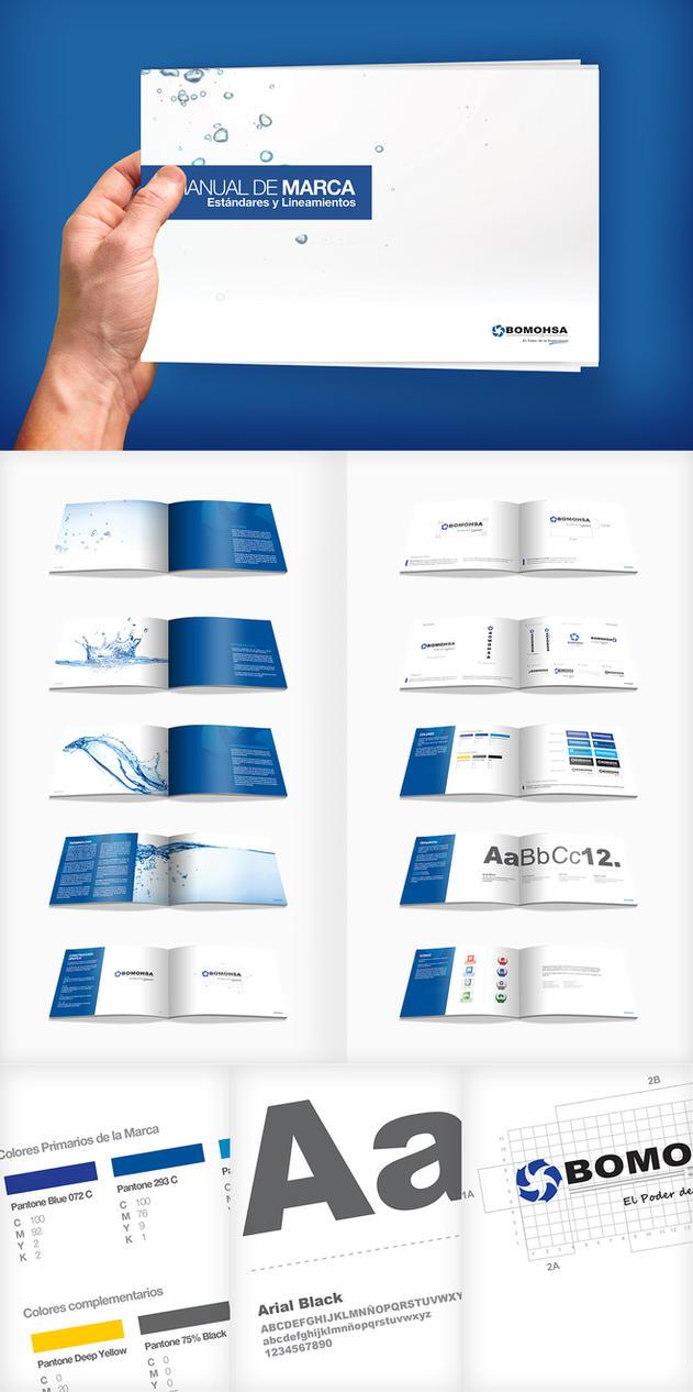 brand book bomohsa by eamejia on deviantart. Black Bedroom Furniture Sets. Home Design Ideas