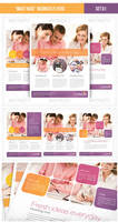 Must Have Business Flyers - Set 01