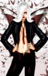 Jeanne stylish