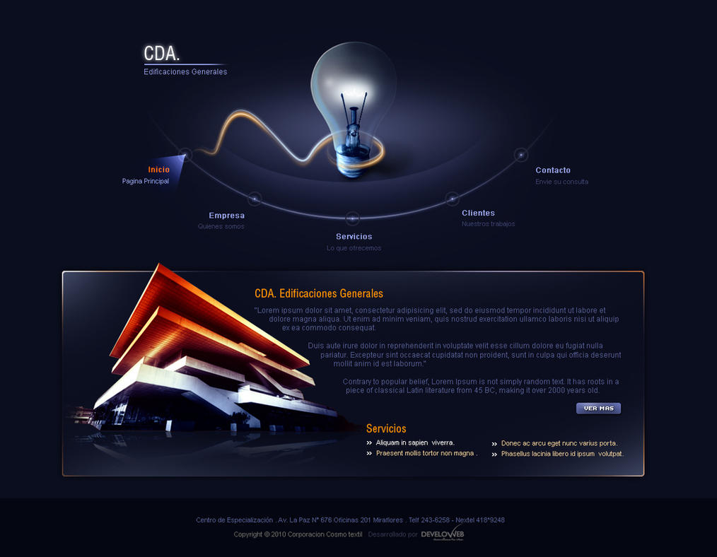 CDA by sogaso