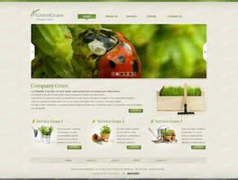 GreenGrass by sogaso