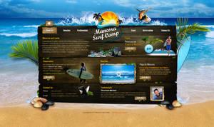 Mancora Surf Camp