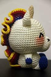 Unicorn VI by EntranceToInfinity