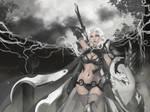 Lady Knight v2