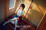 Zone 00 - Mayoko Okino
