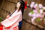Sakura Taisen - Sakura Shinguuji