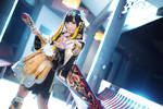 JX3 Online the game - Cangjian Loli by wooshiyong