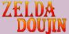 Zelda-Doujin by LannaMisho