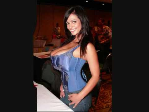 Denise Milani BE by Exsquid