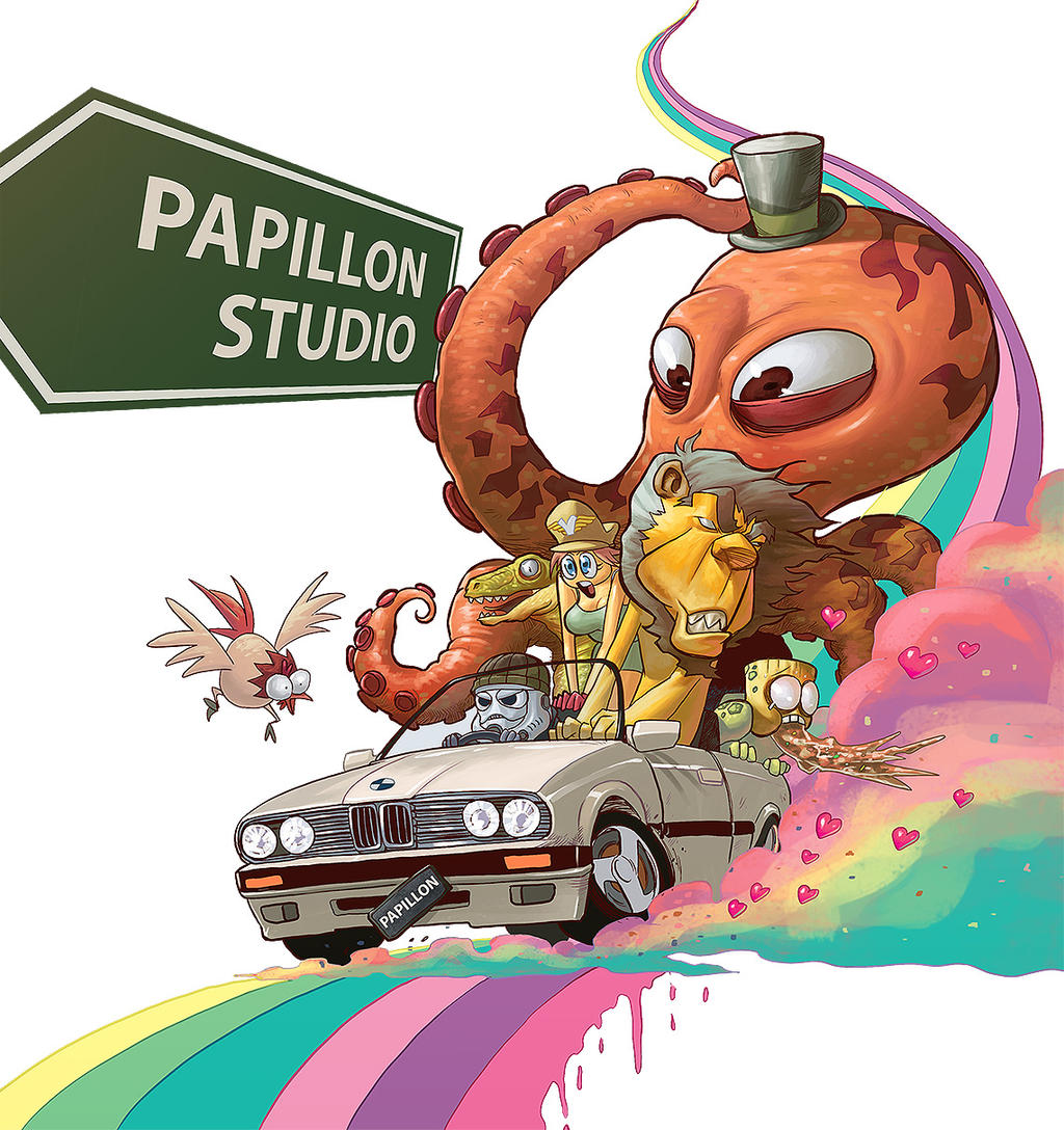 papillonstudio's Profile Picture