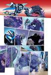 Max Steel V2 Pg 8 Clr by papillonstudio