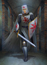 COMMISSION : Knight